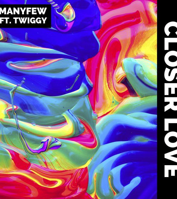 Cover Art Closer Love