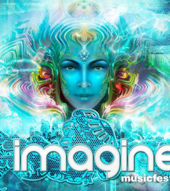 Imagine Logo Cut