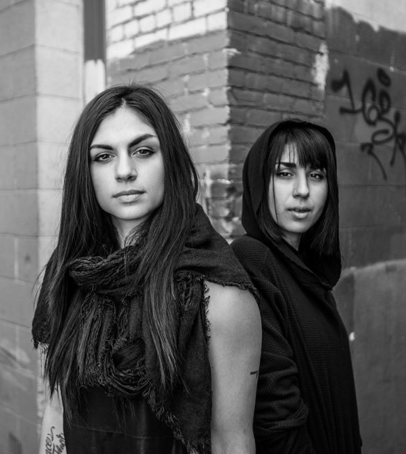 Krewella 2016 Press Billboard 1548