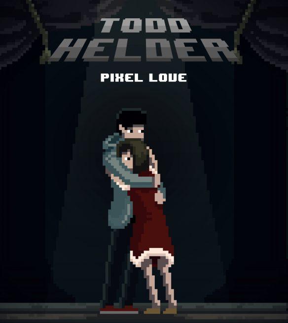 Todd Helder Pixel Love