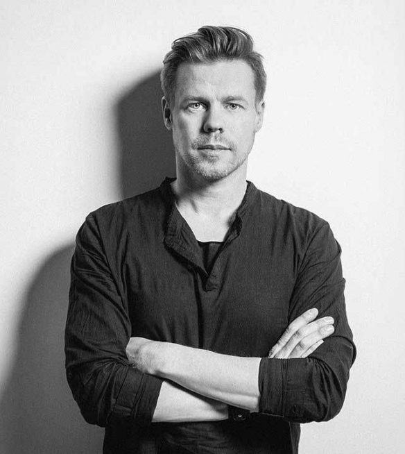 Ferry Corsten Press Pic