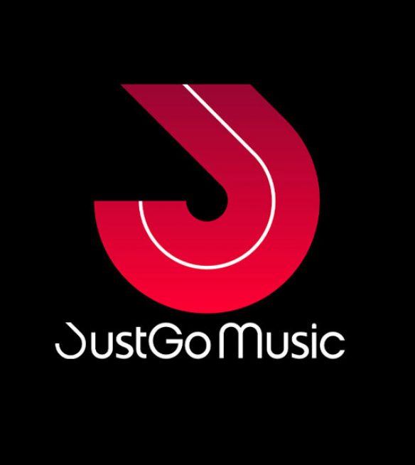 Justgo Music Logo