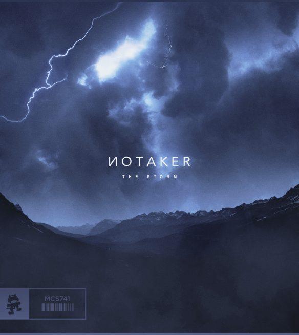 Notaker  The Storm Art