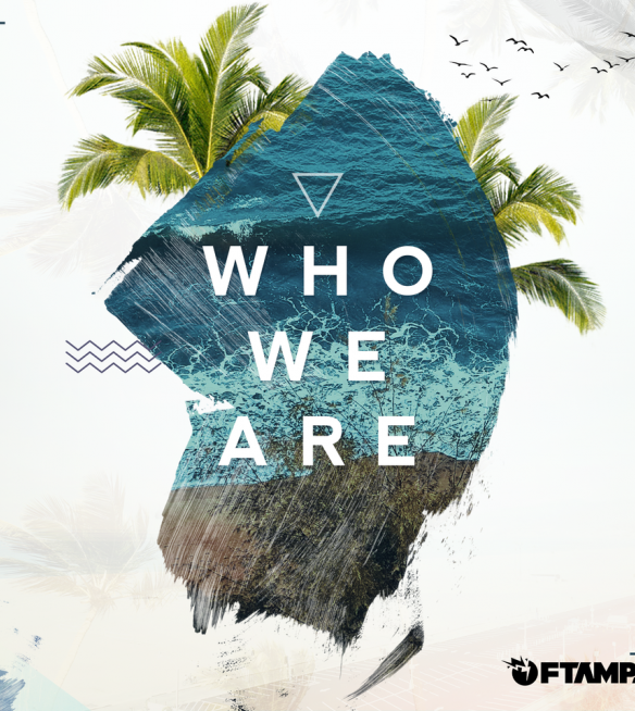 Who We Are Cover Preview