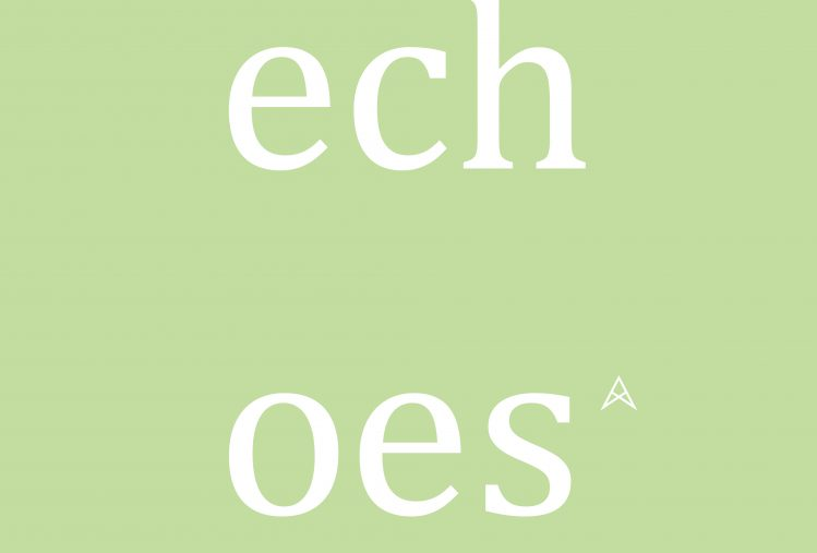 Cape Cod Echoes Cover Jpg