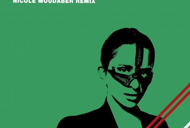 Packshot Booka Shade Plexus 3 Am Nicole Moudaber Remix