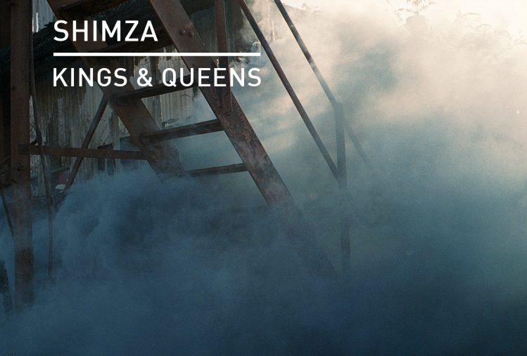 Shimza Kings And Queens 1