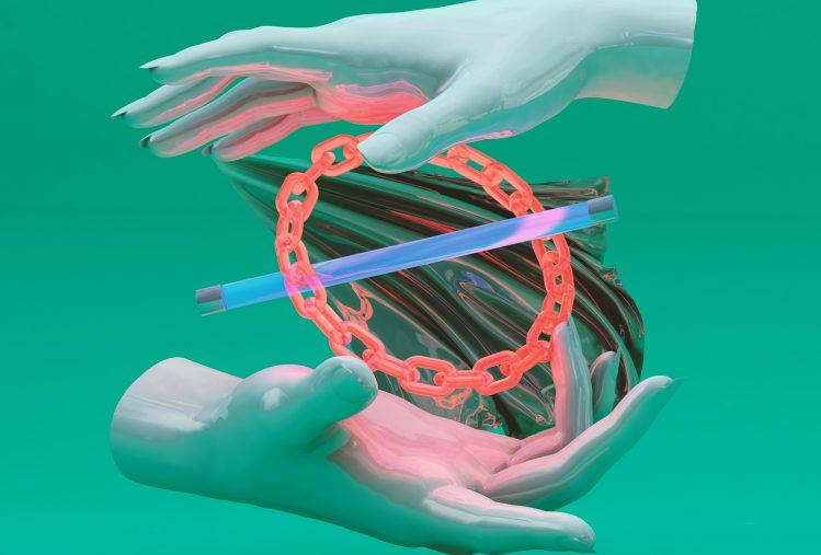 Nyxen Chains Web
