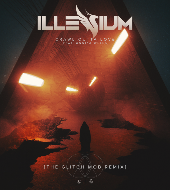 Illeniumx Glitch Mob