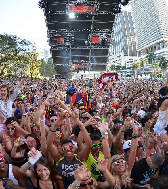 Ultra Music Festival Week 1 Miami Fl 2013 1