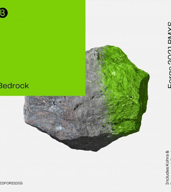 Bedrock Forge