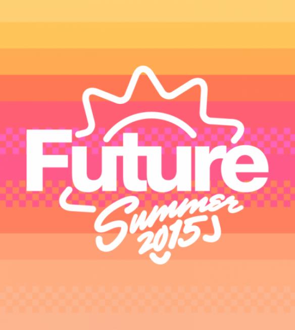 Future Music Festival 800X600